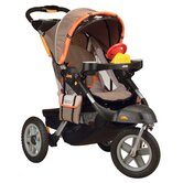 Liberty X All-Terrain Stroller