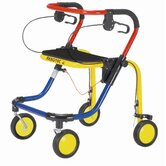 Lightweight Pediatric Rollator