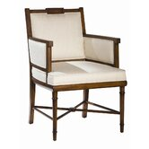 Davenport Occasional Chair in Olde English