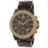 Madison Women's Chronograph Watch