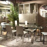 Ritz Mo Extension 7 Piece Dining Set