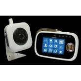 Wireless Digital Video Capture Baby Monitor