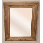 Brooklyn Large Rectangular Mirror