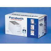 Parabath Paraffin Wax Bath with Bottom Grill