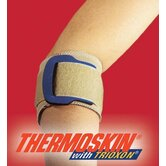 Thermoskin Tennis Elbow with Pad in Beige
