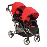 Contours Options LT Tandem Stroller