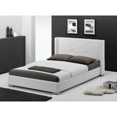 Riviera Platform Bed