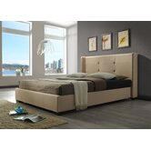 Benson Platform Bed