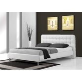 Hollywood Platform Bed