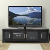 Newport 62&quot; Corner TV Stand