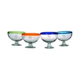 Baja Dessert Bowls (Set of 4)
