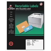 Recyclable Address Labels (3,000 Pack)