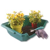 Table Top Gardener Portable Potting Tray