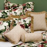 Orchids Natural Comforter