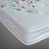 Vine Pocket 1000 Deep Memory Mattress