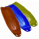 Winter Lightning Sled (Pack of 3)