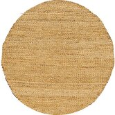 Jute Bleach Rug