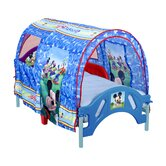 Disney Mikey Toddler Tent Bed