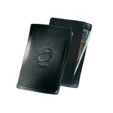 Multi-Function Note Taker / Organizer in Black
