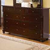 Gresham Park 9 Drawer Dresser