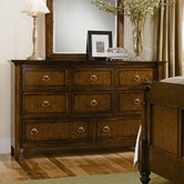Charleston Landing 8 Drawer Dresser