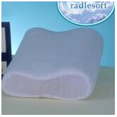 Pillow Magic Memory Foam Contour Pillow