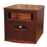 Lamont Electric Space Heater