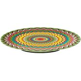 Mosaic Lazy Susan
