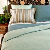 Chambray Ocean Bedding Collection
