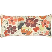 Hot House Double Boudoir Pillow in Fall
