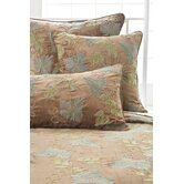 Grapevine Duvet Cover and Pillows