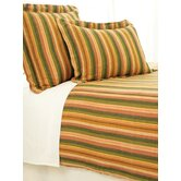 Sedona Linen Duvet Cover and Sham