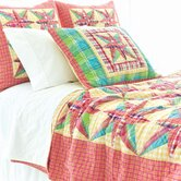 Bright Patchwork Quilt Collection