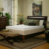 14.5&quot; Sleep Science Supreme Visco Memory Foam Mattress