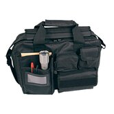 Tactical Briefcase with Hang Tag in Black