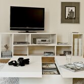 Domino Duo Shelving Unit