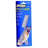 Dog Flea Comb for Extra Fine Coats