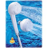 Original Hand Held Massage Shower Head