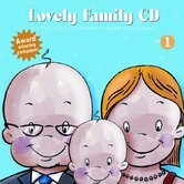 Lovely Family CD No.1