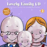 Lovely Family CD No.2