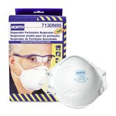 Dust and Mist Respirator (Set of 20)