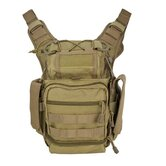 First Responders Utility Bag in Tan