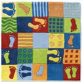 Feet Kids Rug