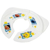 Sesame Street Traveling / Folding Potty