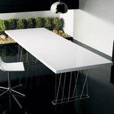 Clarges Dining Table