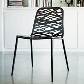 Clarges Side Chair