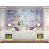XL Murals The Princess and The Frog Wall Decal