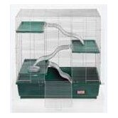 Deluxe My First Home Cage for Exotic Small Pets