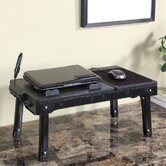 Laptop Table Stand  with 4 Port USB