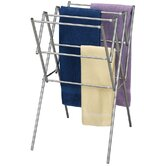 Expandable Dryer in Satin Silver